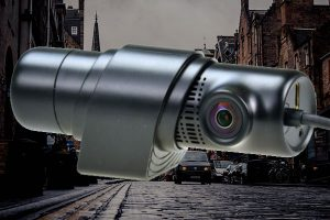 dash cam for fleet vehicles